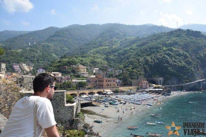 consejos para visitar Cinque Terre un dia 3