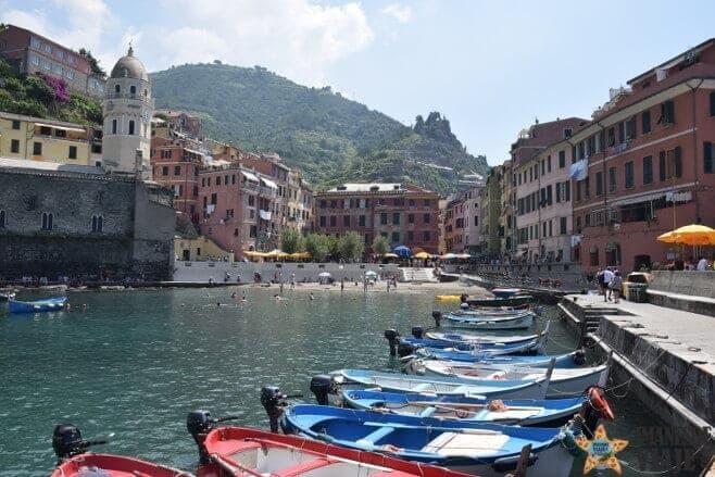 consejos para visitar Cinque Terre un dia 4
