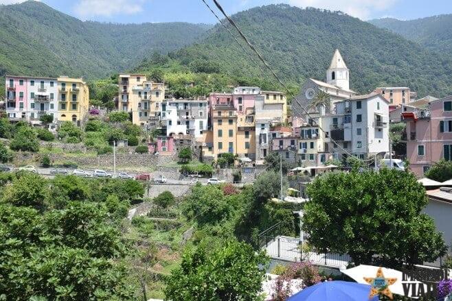 consejos para visitar Cinque Terre un dia 5