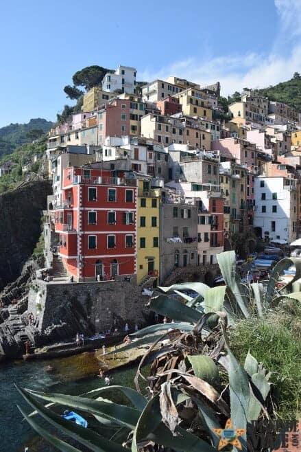 consejos para visitar Cinque Terre un dia 9