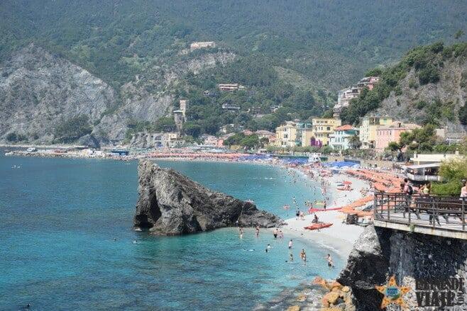 consejos para visitar Cinque Terre un dia