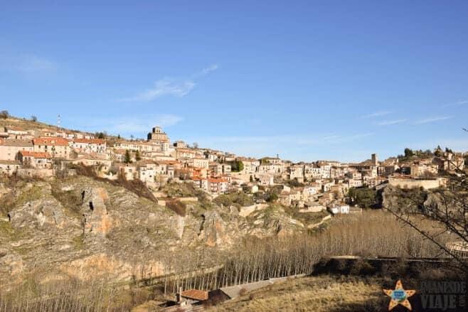 alojamiento con spa en Segovia