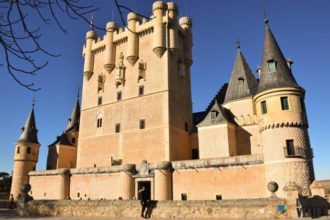 ¿Que ver en Segovia?