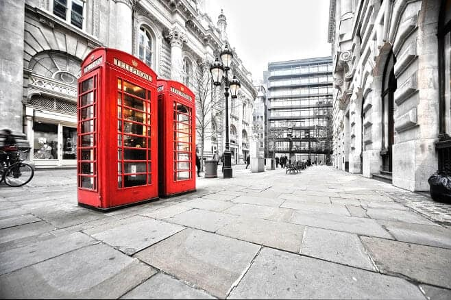 que ver y hacer en Londres