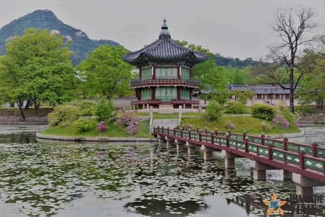 Que ver y hacer en Seúl 2