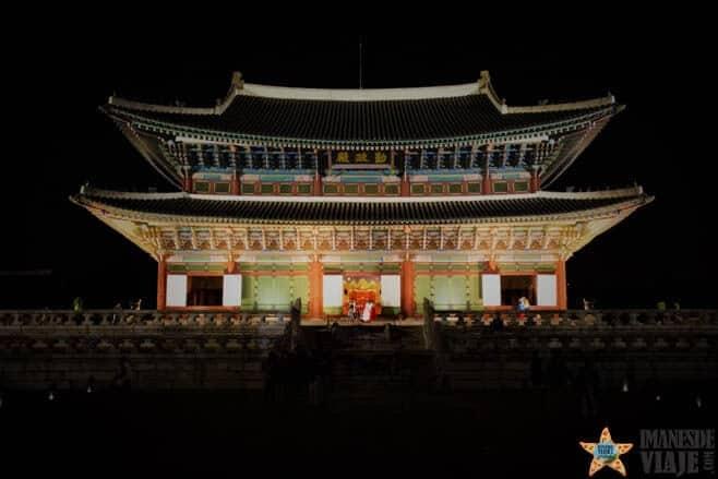 Que ver y hacer en Seúl 1