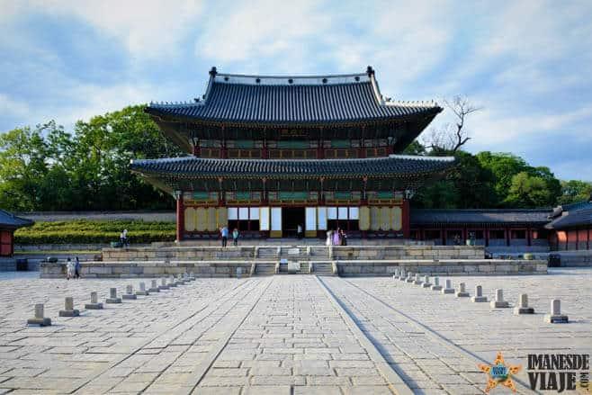 Que ver y hacer en Seúl 3