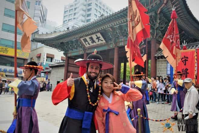 Que ver y hacer en Seúl 4
