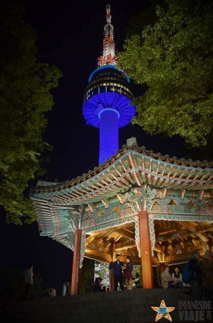 Que ver y hacer en Seúl 5
