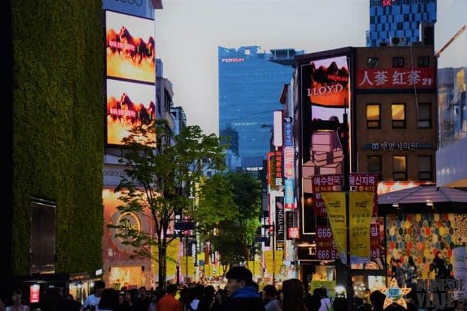 Que ver y hacer en Seúl 7