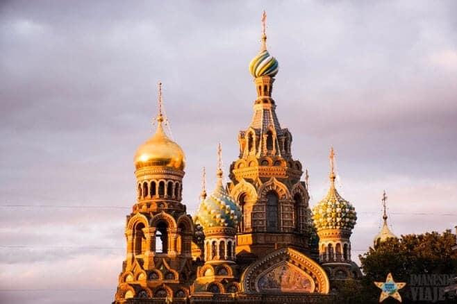 que ver y hacer en San Petersburgo