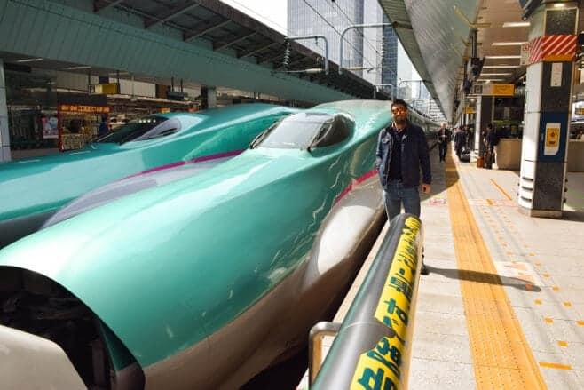 merece la pena comprar el jr pass japan rail pass
