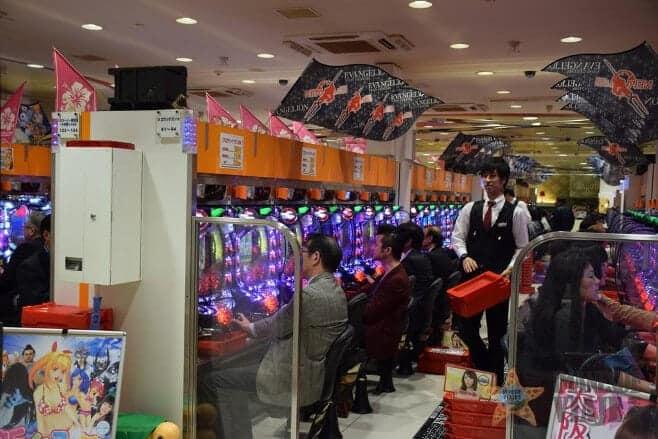 curiosidades sobre Japón y los japoneses 12