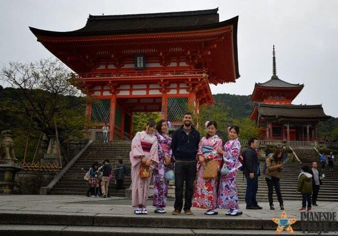 curiosidades sobre Japón y los japoneses