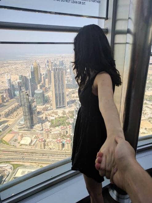 visitar Burj Khalifa