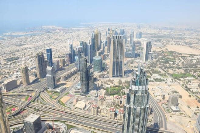10 Cosas Que Ver Y Hacer En Dubai Un Día O Dos