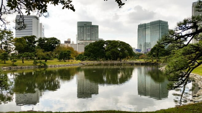 visitas imprescindibles en Tokio
