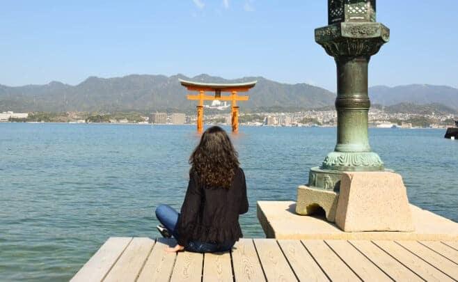 visitar Miyajima