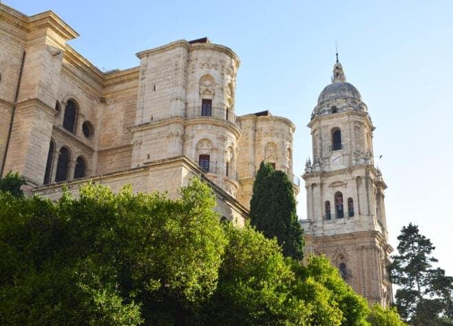que ver y hacer en Málaga
