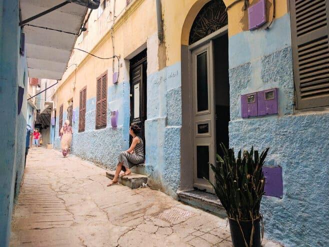 visitar Tanger