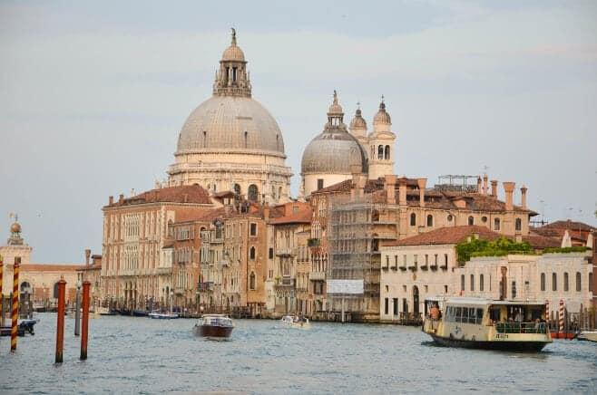 consejos para viajar a venecia
