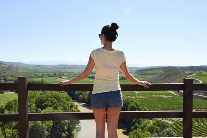 que ver y hacer en la Rioja Alavesa ruta