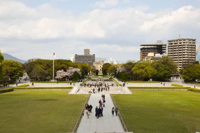 que ver y hacer en Hiroshima