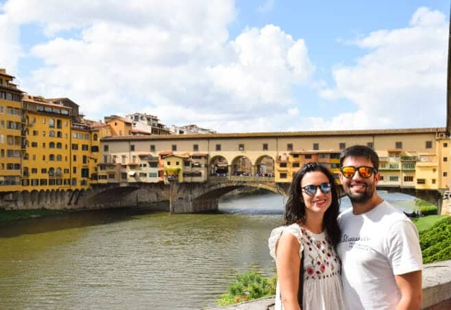 que ver y hacer en Florencia un día
