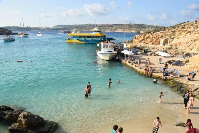 que ver y hacer en Malta