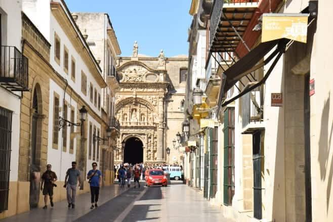 visitar el Puerto de Santa María Cádiz