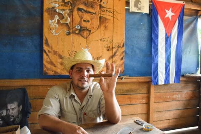timos mas comunes en cuba