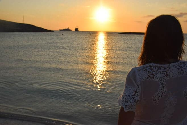 que hacer en Formentera un día