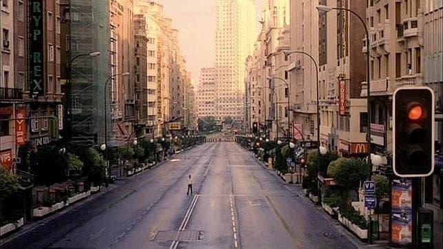 películas sobre ciudades