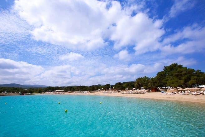 mejores playas de ibiza y calas