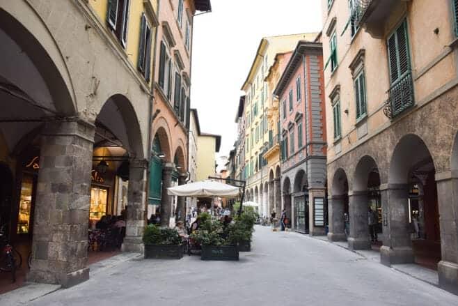 que ver en Pisa un dia