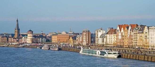 destinos desde Santander