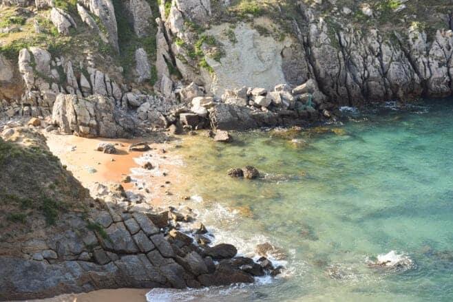 mejores playas de cantabria