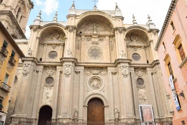 que ver en Granada
