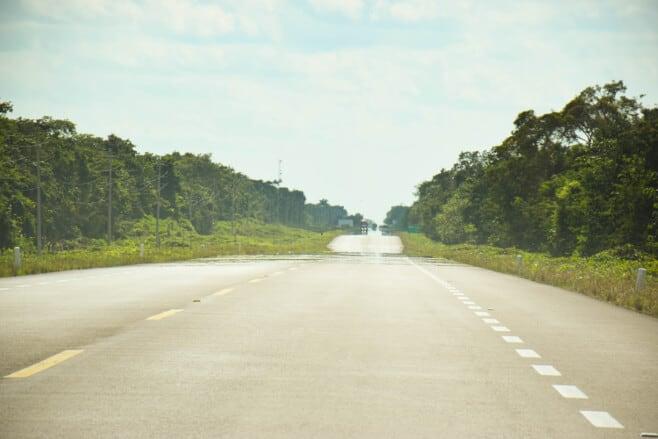 consejos para viajar a riviera maya