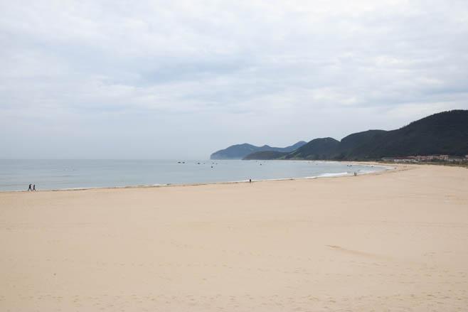 playa de trengandin