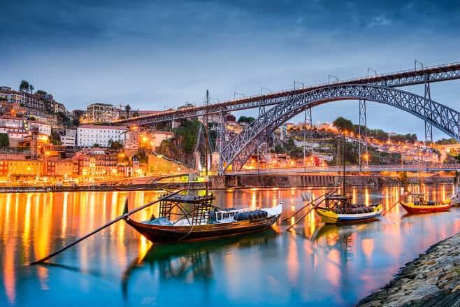 que ver en Oporto un dia