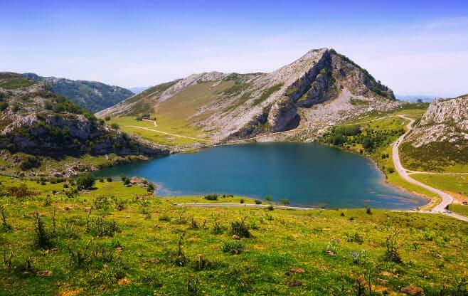 que ver en el norte de España