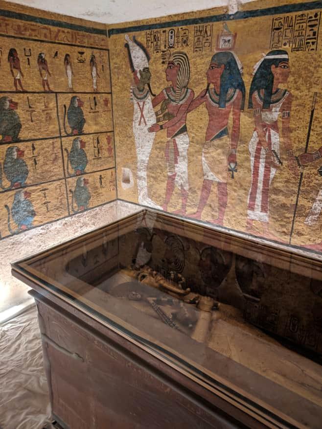 consejos para viajar a Egipto