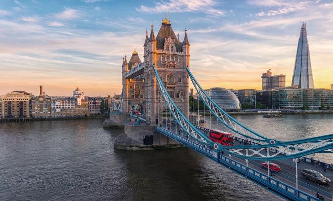peliculas sobre Londres