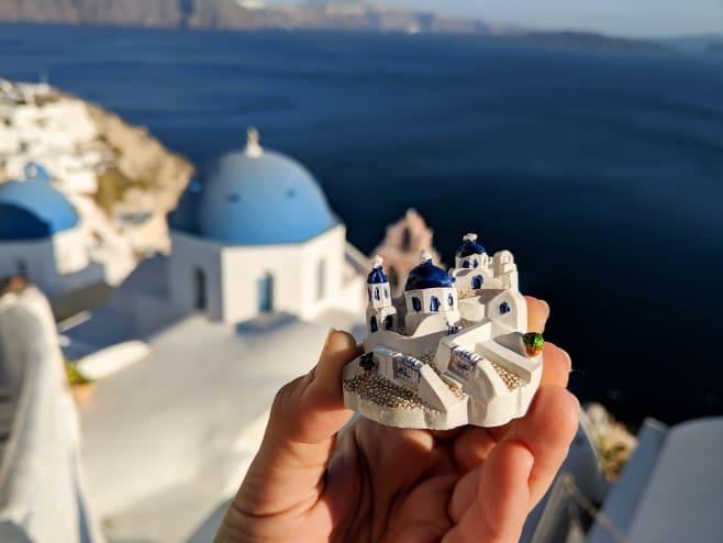 consejos para viajar a santorini
