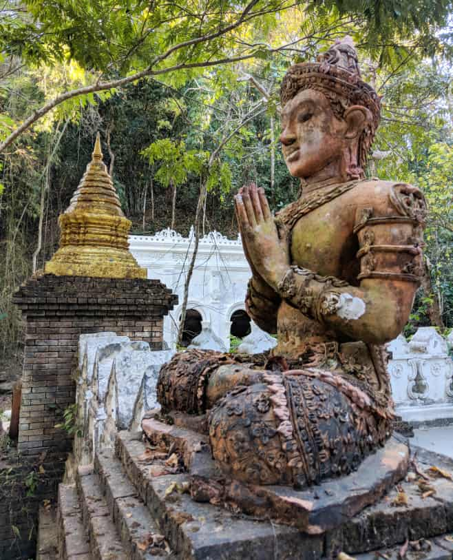 que ver en Tailandia en 15 dias