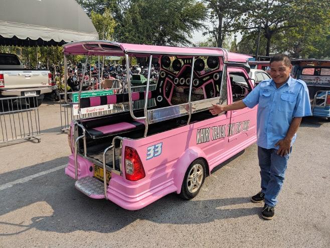 los timos mas comunes en tailandia