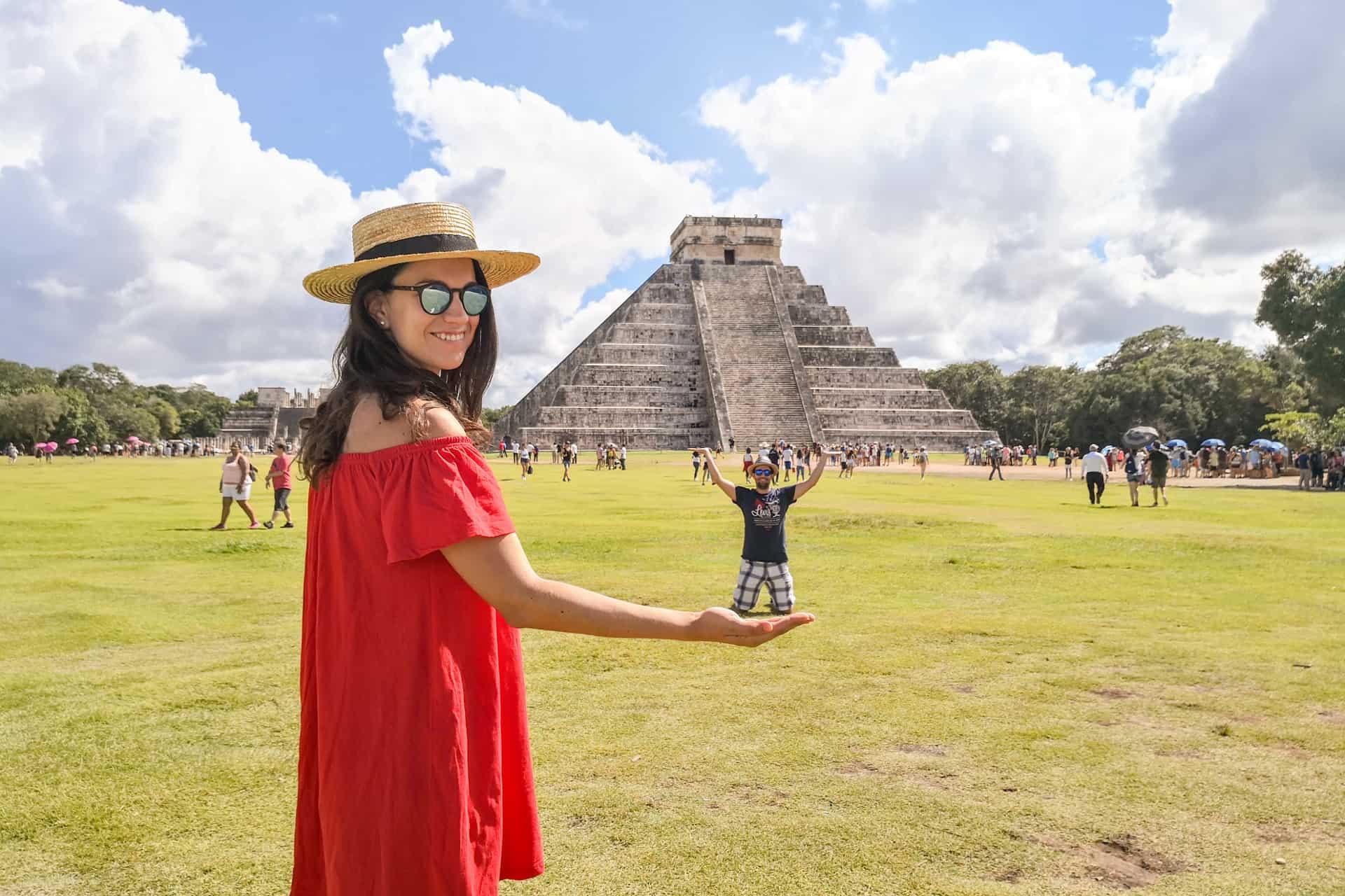 Riviera Maya home
