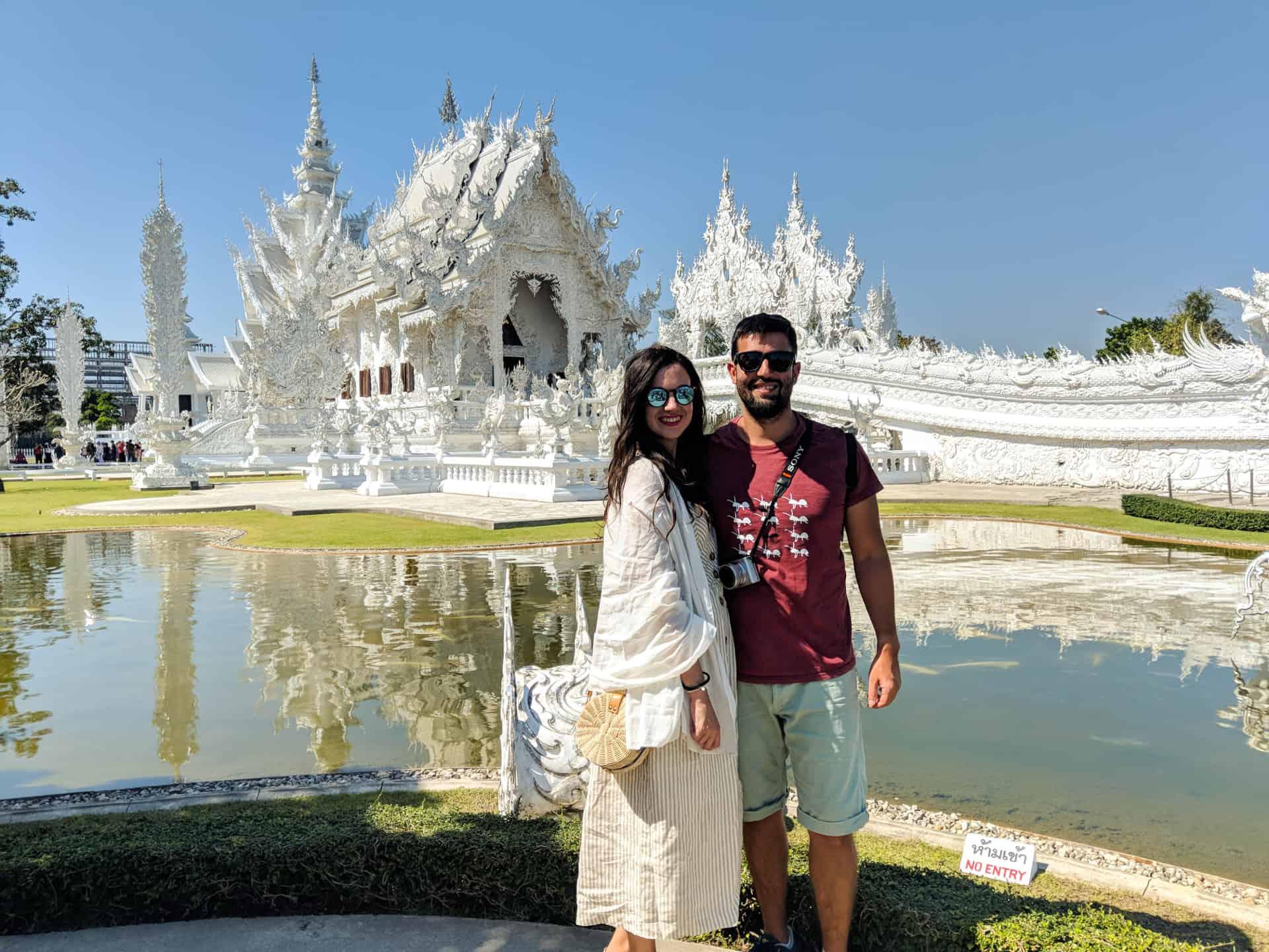 como organizar un viaje al sudeste asiatico