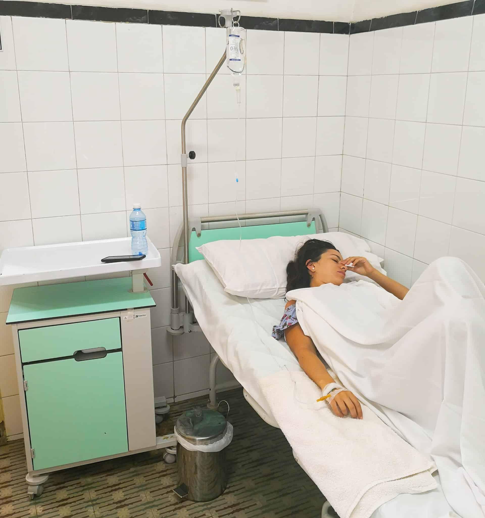 seguro medico en Cuba